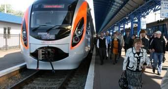 Укрзалізницю не віддадуть в управління Deutsche Bahn: коментар компанії