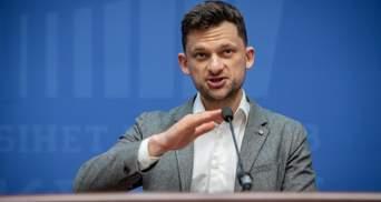 Дубилет объяснил, почему население Украины сократилось