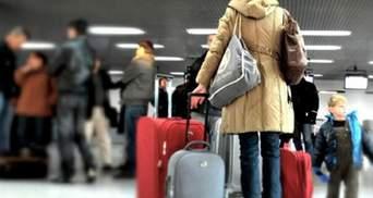 Дубилет рассказал, сколько украинцев выехали за границу за последние 10 лет
