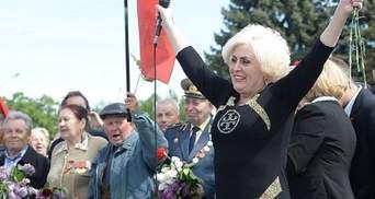 Неля Штепа заявила, що знову йтиме на мера Слов'янська: відео