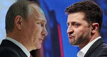 Почему Зеленский не встретился с Путиным в Израиле: версия Кремля