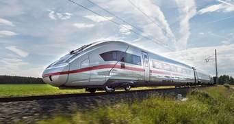 Эксперты Deutsche Bahn приедут в Украину 15 февраля