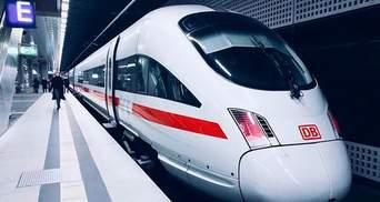 Вони просто так в цей вир не пірнатимуть, – Шульмейстер про допомогу Deutsche Bahn Укрзалізниці