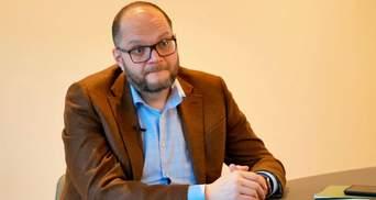 Законопроєкт про дезінформацію не передбачає ув'язнення, – Бородянський