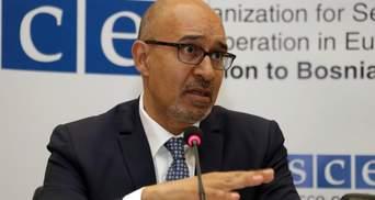 В ОБСЄ стривожені законопроєктом Мінкульту про дезінформацію