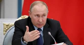 Спецоперация имени Путина, или Почему кремлевская пирамида вскоре рухнет