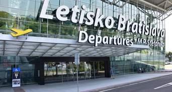"""Аэропорт """"Братислава"""" закроют на ремонт: что ждет украинских пассажиров"""