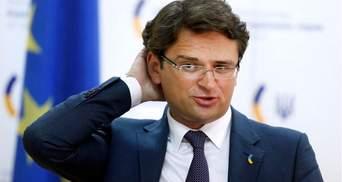 Венгрия никогда не отрицала европейской перспективы Украины, – Кулеба
