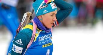 Джима будет готовиться к чемпионату мира отдельно от женской сборной Украины