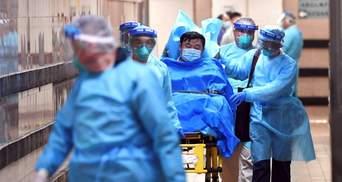Ситуация с коронавирусом в Украине: в СНБО провели совещание – детали