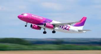 В Wizz Air анонсировали услугу автоматической регистрации на рейс