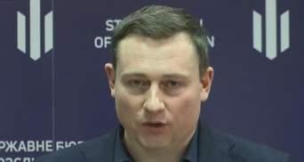 Я не працював на Януковича: заступник голови ДБР Бабіков розповів про своє адвокатське минуле