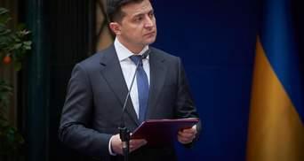 Нам має бути соромно: Зеленський розповів, як Україна забула про космонавта Каденюка