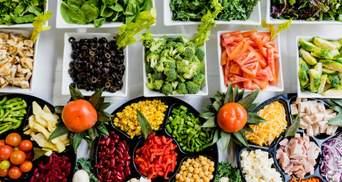 Сколько нужно есть овощей и фруктов: объяснение диетолога