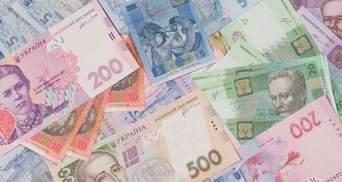 Скільки грошей готівкою тримає кожен українець в середньому: дані НБУ