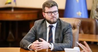 Керівника Укрзалізниці Євгена Кравцова звільнили з посади: деталі