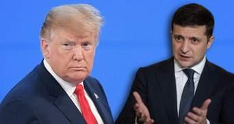 """Спасение от импичмента: станет ли Зеленский """"адвокатом Трампа"""""""
