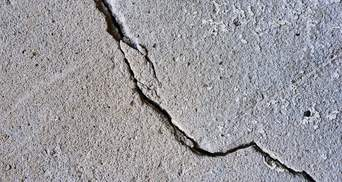 Як діяти під час землетрусу: покрокова інструкція