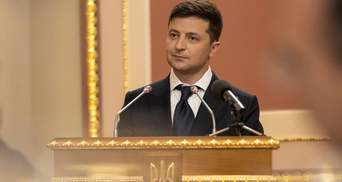 Зеленський хоче, аби Держдеп США призначив свого представника щодо Криму і Донбасу