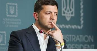 Внутри окружения Зеленского: Антимайдан и Майдан снова сойдутся в противостоянии
