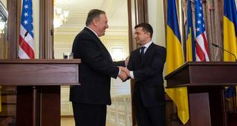 Украина закупит у США новое вооружение, – Зеленский