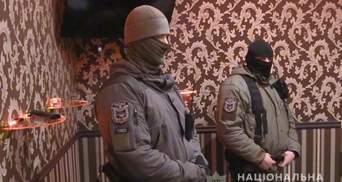 Столичные правоохранители обнаружили сеть борделей, организаторы заработали 17 миллионов гривен
