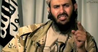"""У США підтвердили, що за наказом Трампа ліквідували ватажка """"Аль-Каїди"""" в Ємені"""