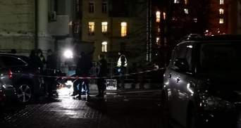В центре Киева убили пластического хирурга Андрея Сотника: видео и фото погибшего