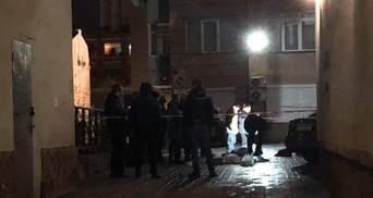 У Києві застрелили пластичного хірурга Сотника: момент убивства потрапив на відео (18+)
