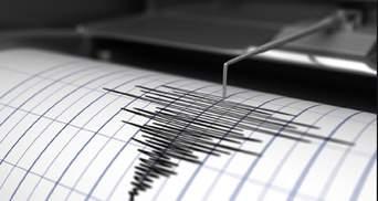 Не короновірусом єдиним: у Китаї зафіксували землетрус магнітудою 5,2 – відео