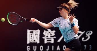 Свитолина поднялась на четвертое место в рейтинге WTA, Ястремская потеряла пять позиций