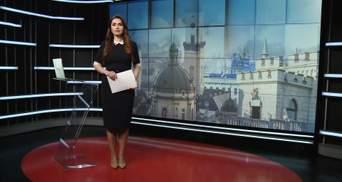 Выпуск новостей за 12:00: Страшный пожар в Одессе. Новое наказание для французов
