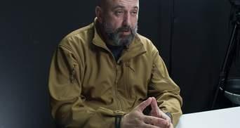 Кривонос: Мета Кремля – українці мають ненавидіти один одного