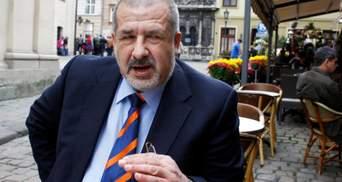 Продажа воды в Крым – это сдача позиций, – Чубаров отреагировал на заявление нардепа Аристова
