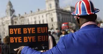Первые дни после Brexit: как жители монархии приходят в себя после исторического решения