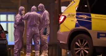 """Теракт в Лондоні: """"Ісламська держава"""" взяла на себе відповідальність"""