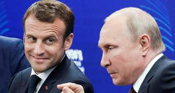 Нельзя ставить Россию в угол, как ученика в школе, – посол Франции объяснил политику Макрона