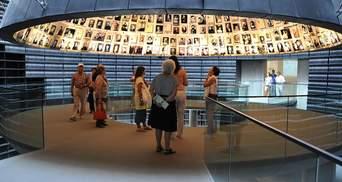 Яд Вашем извинился за российскую версию истории Холокоста