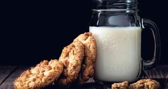 """В украинских школах планируют возобновить программу """"стакан молока"""""""