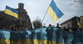 Обращение к политическим элитам Украины. Кто и что толкает страну в пропасть?