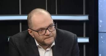 Про нову очільницю Держкіно та законопроєкт щодо дезінформації: інтерв'ю з міністром культури