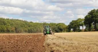 500 мільйонів доларів щороку: скільки Україна може отримати від ринку землі