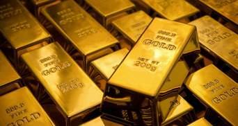 Український рекорд: золотовалютні резерви досягнули вершини 2012 року