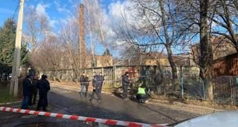 Стрельба в Мукачево: пострадавшего связывают с экс-нардепом Ланьо – фото, видео
