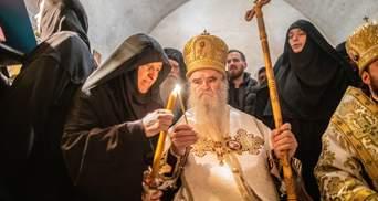Дестабилизация Балкан: как церковь стала оружием России