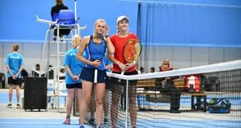 Свитолина и Ястремская снова принесли Украине блестящую победу на Кубке Федерации