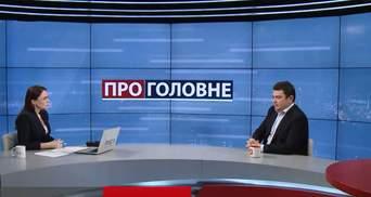 Обвинения против топ-чиновников и экстрадиция Онищенко: Сытник о резонансных делах