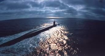 """Поможет """"сдерживать конфликты"""": в США подводные лодки оснащают ядерными боеголовками"""