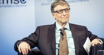 Фонд Билла Гейтса пожертвует 100 миллионов долларов на борьбу с коронавирусом