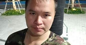 Массовый расстрел в Таиланде: нападавший может иметь еще сотни патронов